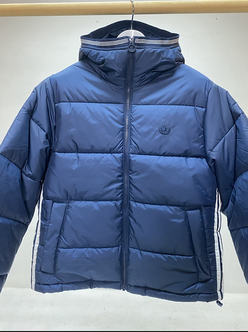 Adidas Originals Hooded Puffer Jacket
