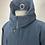Thumbnail: Elvine Hooded Jacket Navy