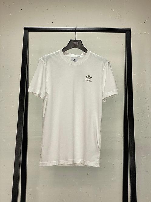 Adidas S/S Camo Logo T