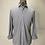 Thumbnail: Strellson Dressed Stretch Blue Dot Shirt