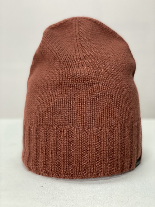 Drykorn Soft Knit Beanie Brique