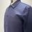 Thumbnail: DENHAM Pocket Shirt Navy
