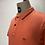 Thumbnail: DENHAM Stripe Polo Paprika