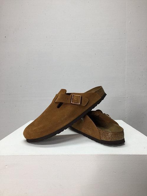 Birkenstock Boston BS Sandal Mink