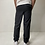 Thumbnail: Suit Relaxed Wool Pants Dark Grey