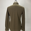 Thumbnail: T of S Dressed Stretch Shirt Army Green