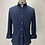 Thumbnail: T of S Dressed Stretch Shirt Navy