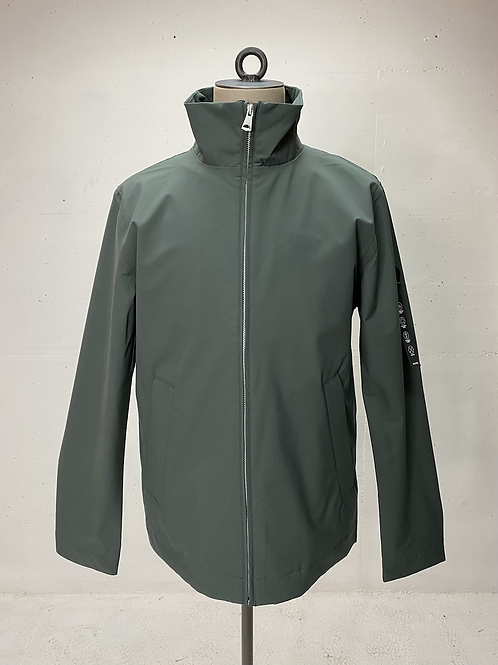 Elvine City Jacket Green