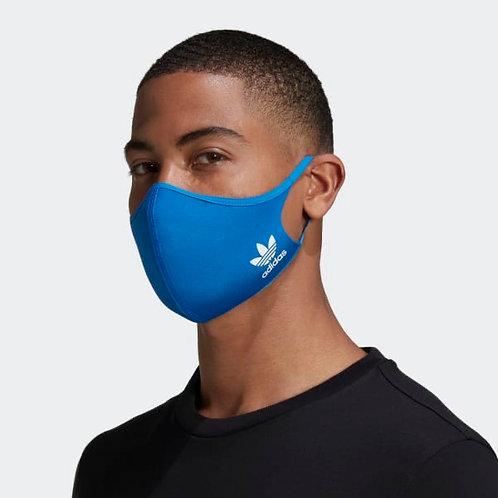 Adidas Originals Face Mask Blue