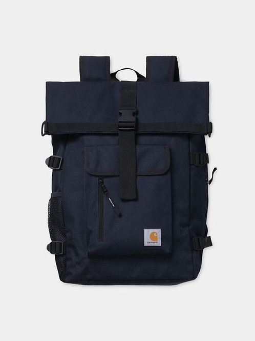 Carhartt Philis Backpack Navy