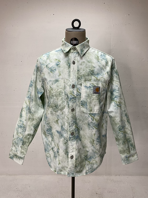 Carhartt Marble Overshirt