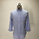 Thumbnail: Suit Linen Shirt Lt.Blue