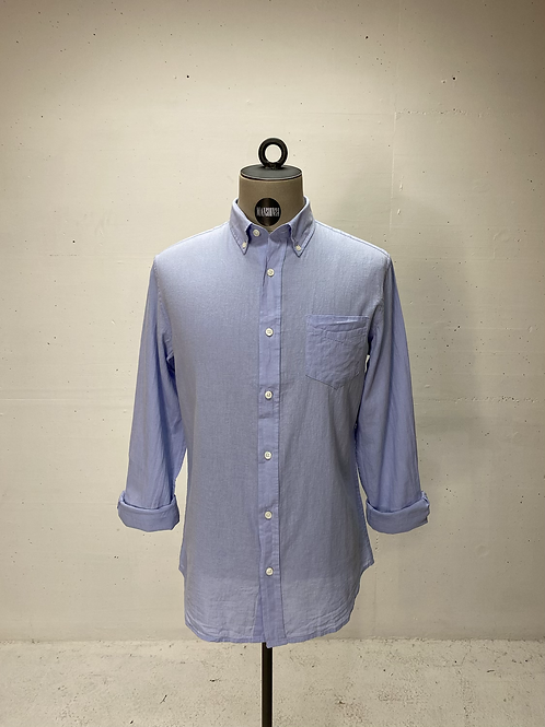 Suit Linen Shirt Lt.Blue