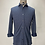 Thumbnail: Drykorn Dressed Stretch Shirt Dark Navy