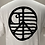 Thumbnail: Carhartt Peace Flag Print T White