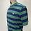 Thumbnail: Adidas Originals Stripe T Green