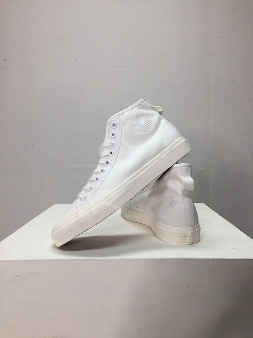 Adidas Nizza High White