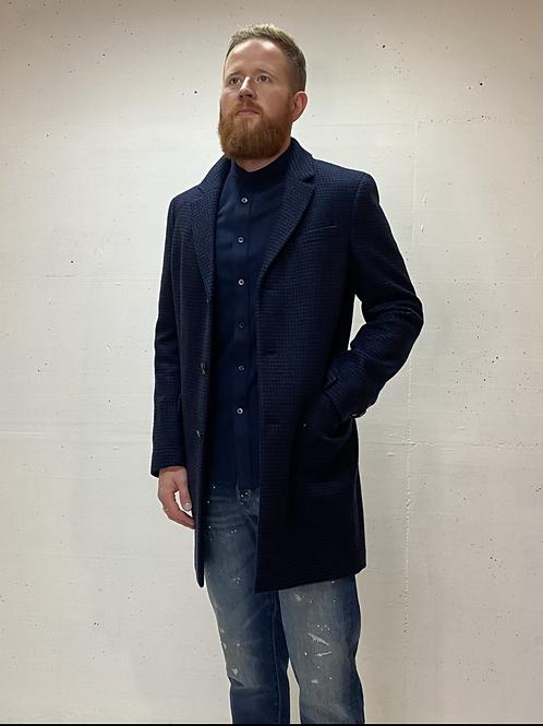 Drykorn Woolen Pattern Coat