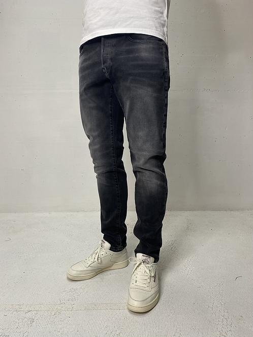 G-Star 3301 Slim Grey Washed