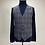 Thumbnail: Drykorn Vest Grey Check