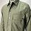 Thumbnail: G-Star Padded Combat Shirt Jacket Army