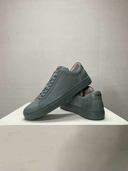 Blackstone Low Top Abyss Blue