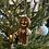 Thumbnail: Carhartt Christmas Ornaments Set (4pcs)