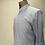 Thumbnail: Strellson Mao Collar Shirt Light Blue