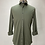 Thumbnail: Drykorn Dressed Stretch Shirt Dark Green