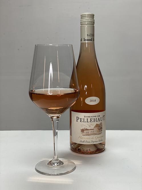 Domaine de Pellehaut Rose (fles)