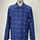 Thumbnail: Scotch & Soda Reversable Jacket Sand | Blue