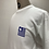 Thumbnail: Carhartt Waving Flag T White