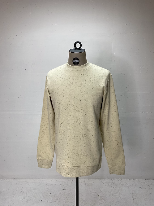 Suit Color Pickle Sweat Off White