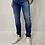 Thumbnail: G-Star Revend Skinny Mid Blue