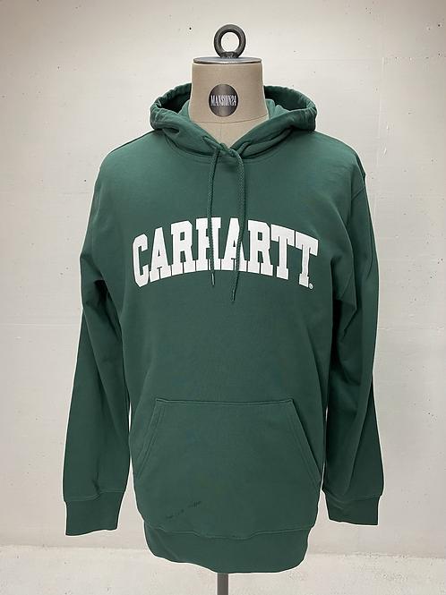 Carhartt University Hoodie Green