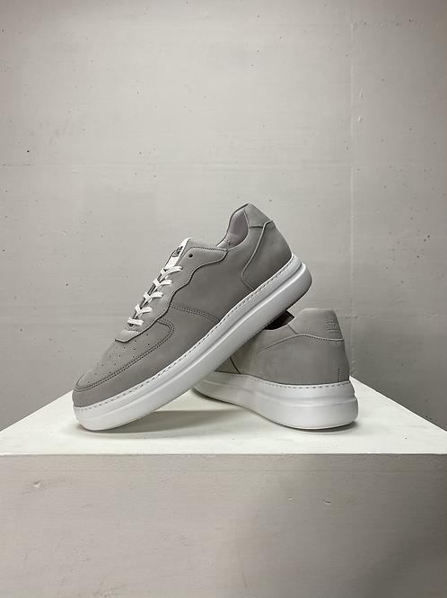 Blackstone Antartica Sneaker Light Grey