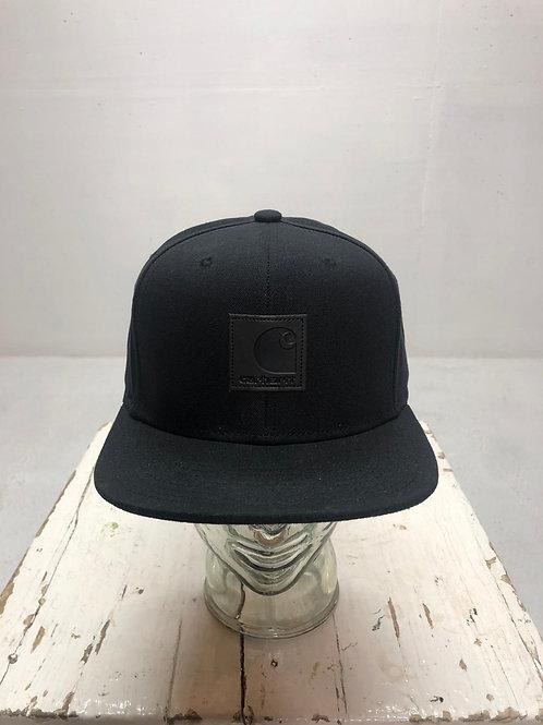 Carhartt Cap Black
