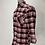 Thumbnail: Strellson Flannel Shirt Red