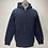 Thumbnail: Carhartt Classic Zip Hoodie Navy