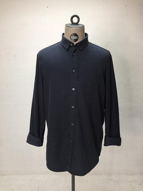 Drykorn Loken Shirt Navy