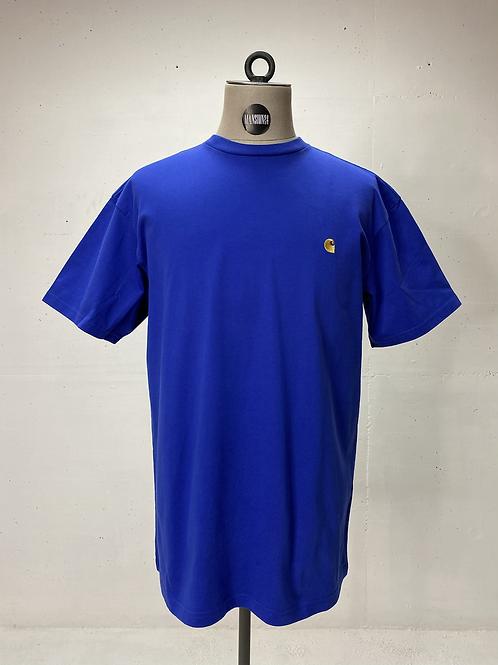 Carhartt Classic T-Shirt Blue