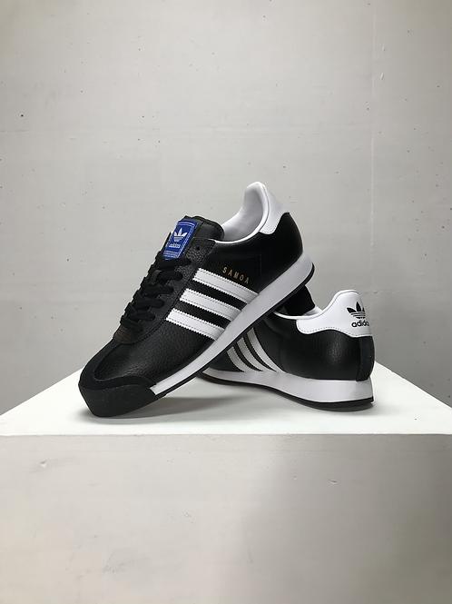 Adidas Samoa Black
