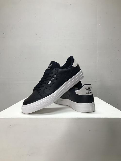 Adidas Continental Vulc Navy