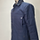 Thumbnail: G-Star Padded Combat Shirt Jacket Navy