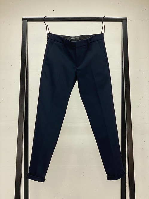 Drykorn Stretch Pant Navy