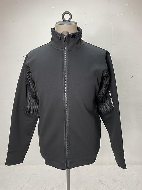 G-Star Sweat Zip Jacket Black