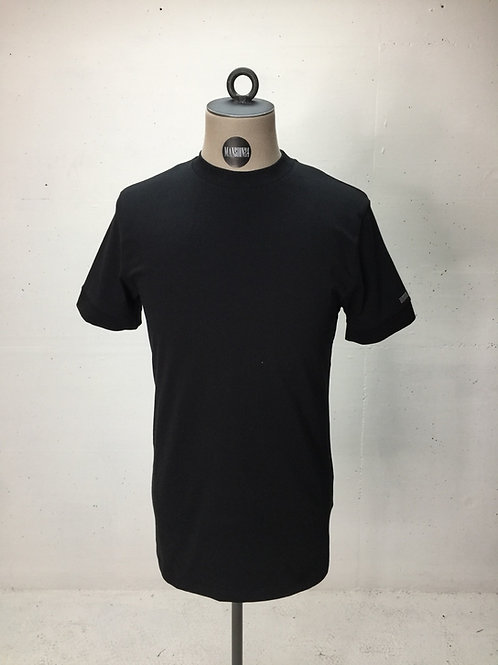 Drykorn 'Drynamic' Stretch T Black