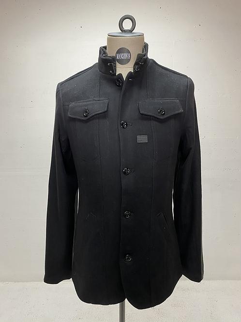 G-Star Raw Woolen Blazer | Jacket Black