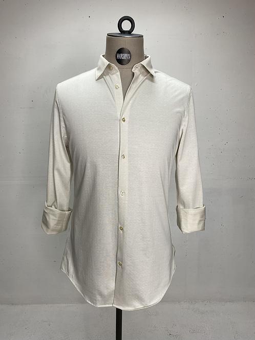 Scotch & Soda Pattern Stretch Shirt