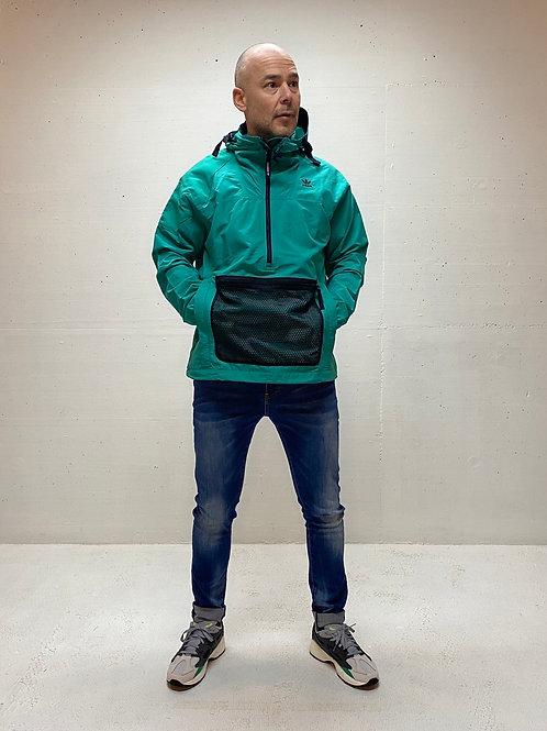 Adidas Packable Anorak